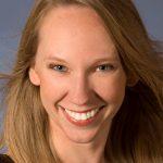Grace Allendorf, mezzo-soprano