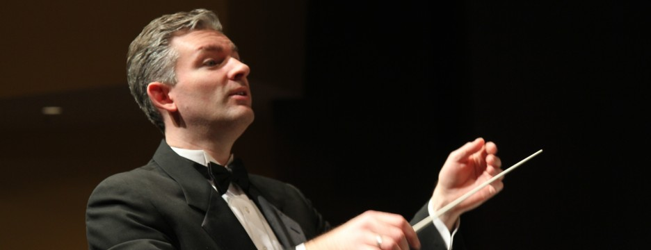 Michael Driscoll, director